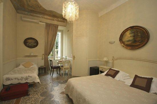 Nice Garden Hotel: Room #4
