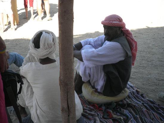 Three Corners Fayrouz Plaza Beach Resort: Beduini