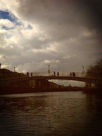 City Kayaking: Dublin
