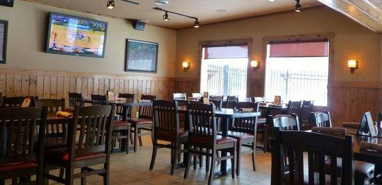 Jake's City Grille: Jake's, Nisswa, MN