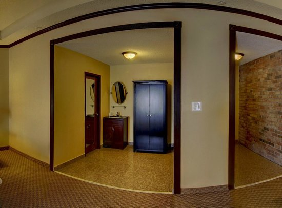 Eve Hotel: Room/Suite