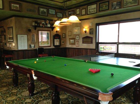 ساندالس إميرالد بآي جريت إكسوما - شامل جميع الخدمات: Pool in the Drunken Duck