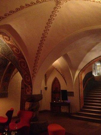 GLO Hotel Art: lobby