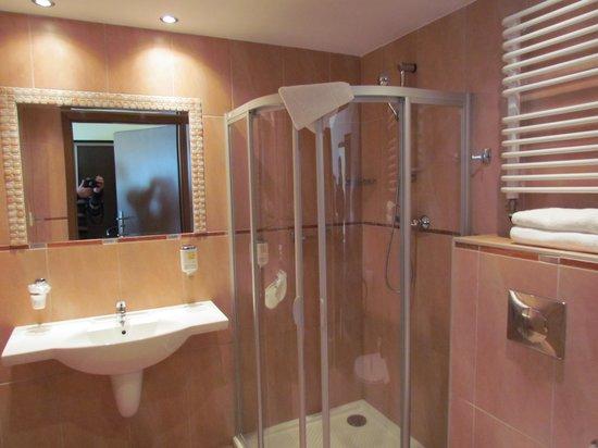 Sandra Spa: Туалетная комната