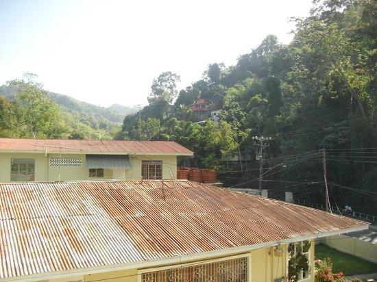 Samise Villa: St Anns
