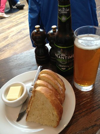 Hereford Road: Bread, Butter, Beer.