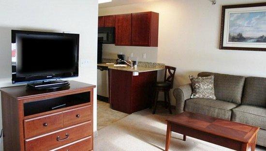 Noble Inn: Studio Suite