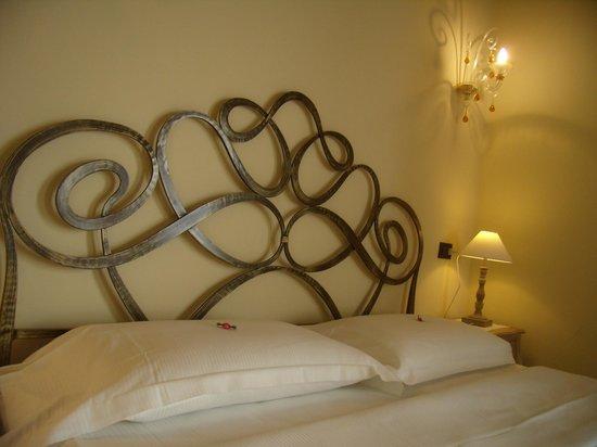 Hotel Isola di Caprera : camera doppia superiore