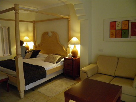 Majestic Colonial Punta Cana: Room