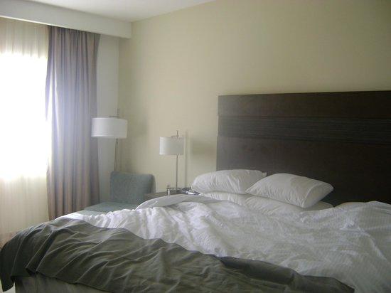 LQ Hotel by La Quinta Cancun: Habitación