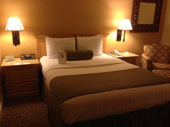 Creekside Inn - A Greystone Hotel: Nice and clean