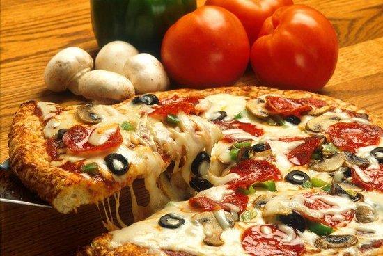 Pizzeria Gastronomia da Roberto