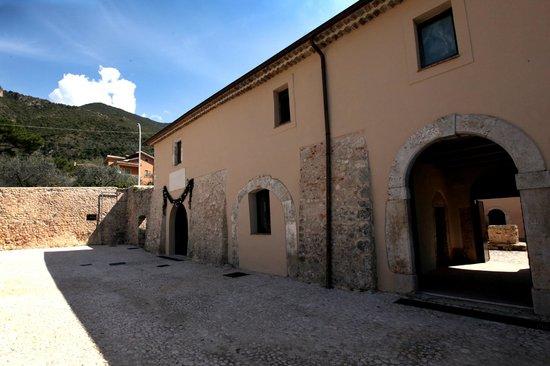Villa Euchelia Resort: Monacato