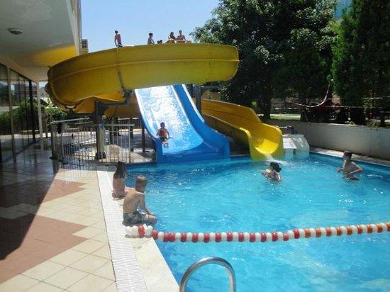 Blue Bays Hotel Marmaris