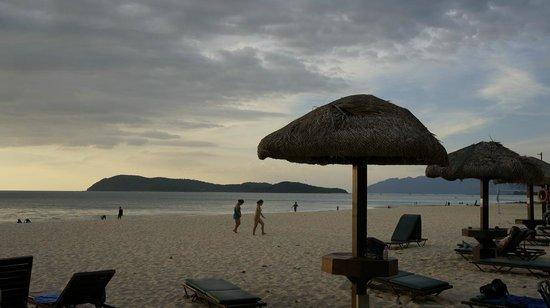 蘭卡威假日海灘別墅度假村照片