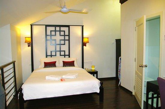 Hotel Puri: Chambre d'une suite junior