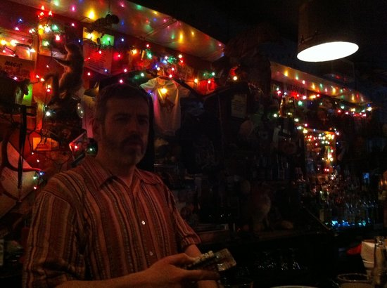 Photo of Bar Red Hook Bait and Tackle at 320 Van Brunt St, Brooklyn, NY 11231, United States