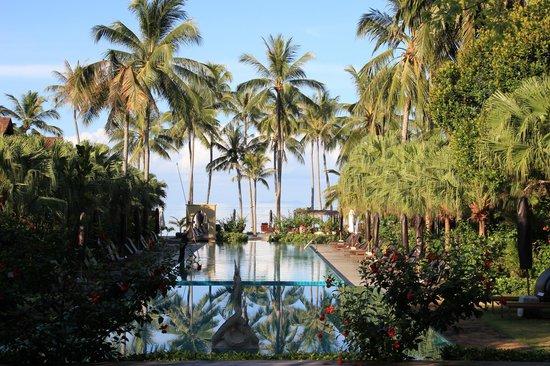 The Passage Samui Villas & Resort: Traumpool