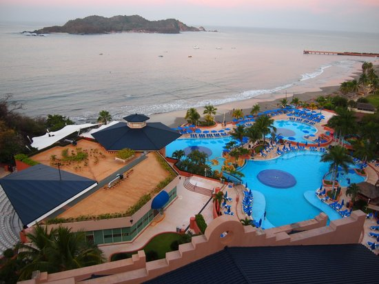 Azul Ixtapa Beach Resort & Convention Center: Azul Ixtapa