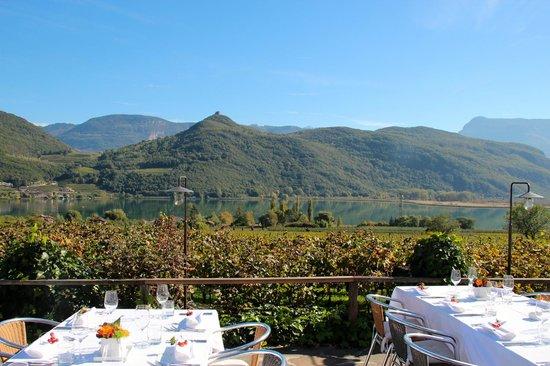 Caldaro sulla Strada del Vino, Italia: Seehofkeller