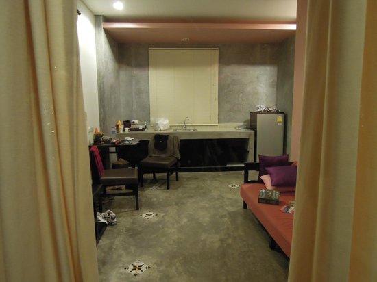 The Signature Phuket Resort: Room