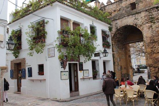 Casa El Malacara
