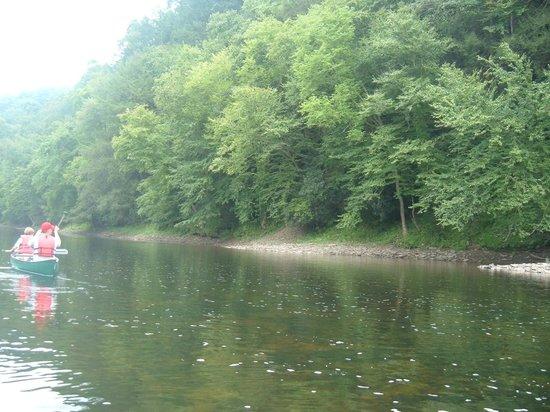 Blackwater Outdoor Adventures : Scenery