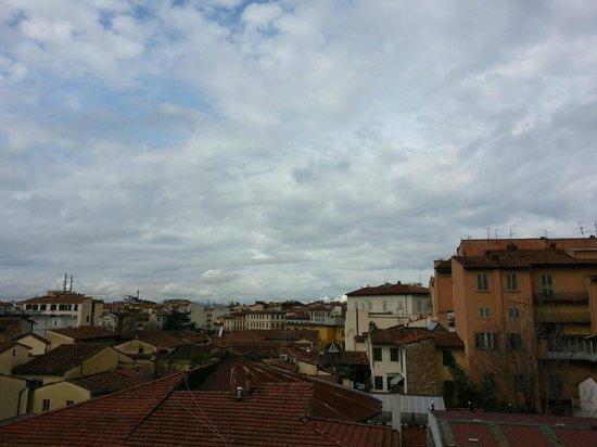 Hotel Benvenuti: hermosa Florencia