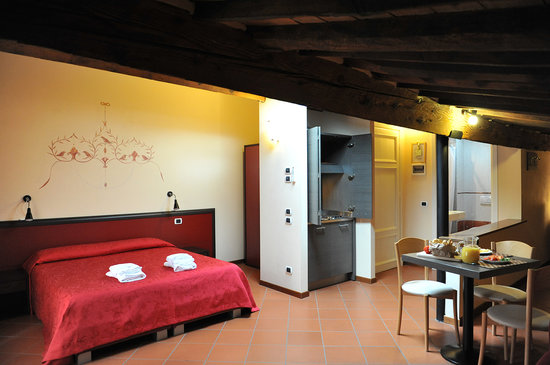 Il Seminario Bed & Breakfast