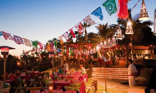 Esperanza - Auberge Resorts Collection : Mexicanisimo Fiesta every Thursday night