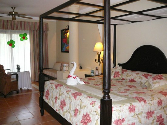 Luxury Bahia Principe Ambar Blue Don Pablo Collection: Chambre spacieuse - Ambar