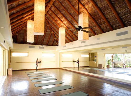 Esperanza - An Auberge Resort : Yoga