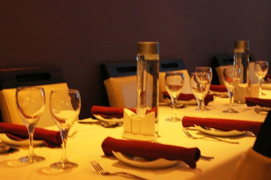 Coriander Leaf Restaurant Ealing London Uk