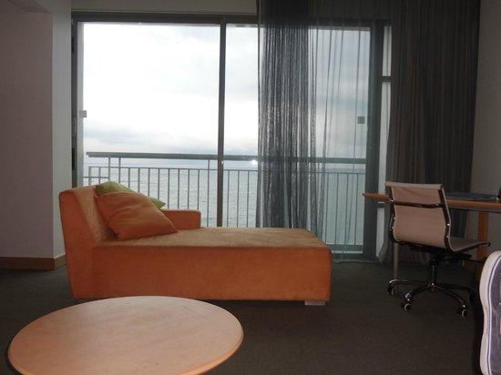 La Concha Renaissance San Juan Resort: Room
