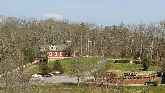 Whitestone Country Inn: View