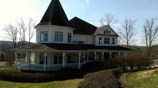 Whitestone Country Inn 사진