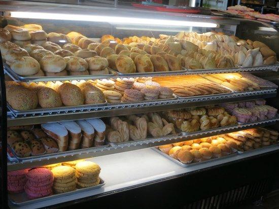 La Sinaloense Best Mexican Bread In Colorado Springs