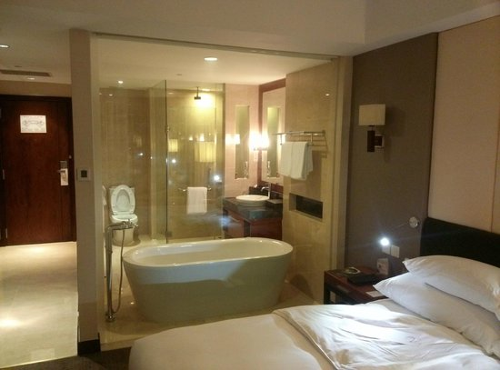 Crowne Plaza West Hanoi: Room