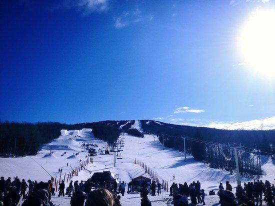Stratton Mountain Resort: Stratton Mountain, VT