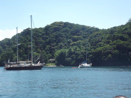 Porto Abraao Pousada