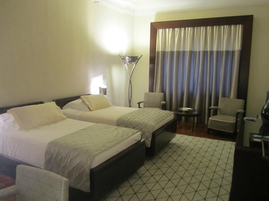 Britania Hotel: Twin Room