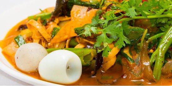 Shwe Li BBQ
