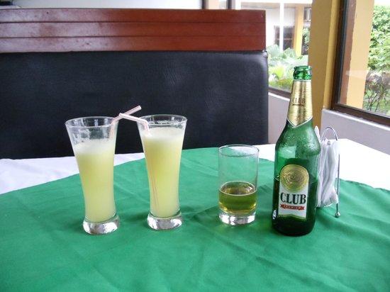Hotel Puerto Ballesta: dining