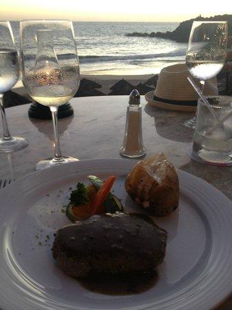 Las Brisas Hotel Collection Ixtapa: Brisas 2 filet