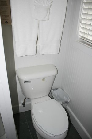 McBee Cottages: Room #30
