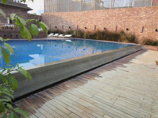 RAAS: swimming pool