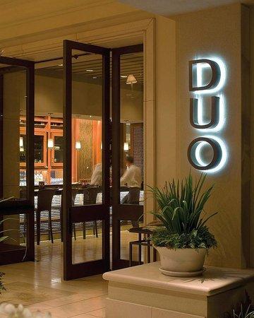 Four Seasons Resort Maui at Wailea : DUO Restaurant