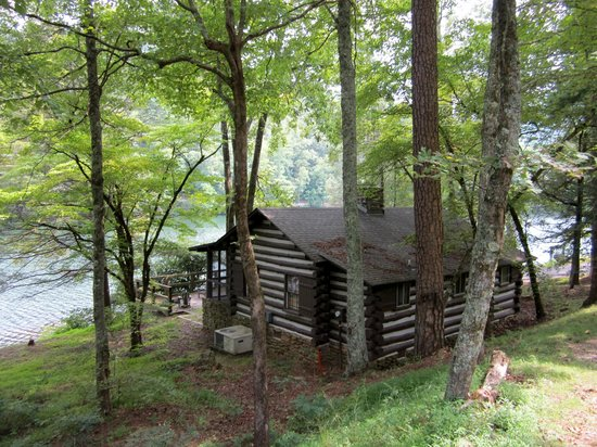 Cabin 35 Picture Of Vogel State Park Blairsville