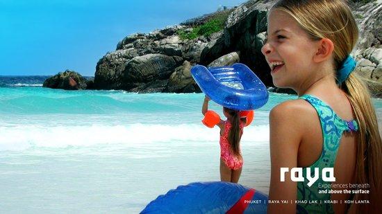 Raya Divers: Raya Yai Island, the place we started