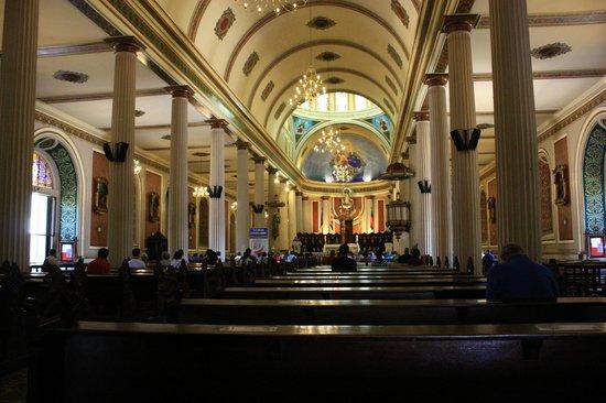 Metropolitan Church (Catedral Metropolitana): catedral metropolitana